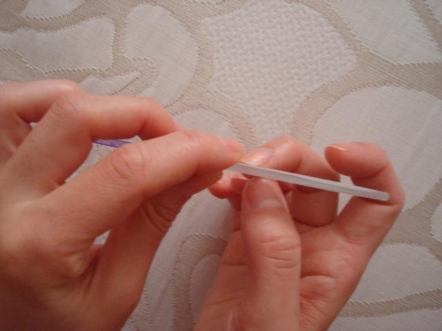 lima de vidrio, lima kiko, limas de uñas