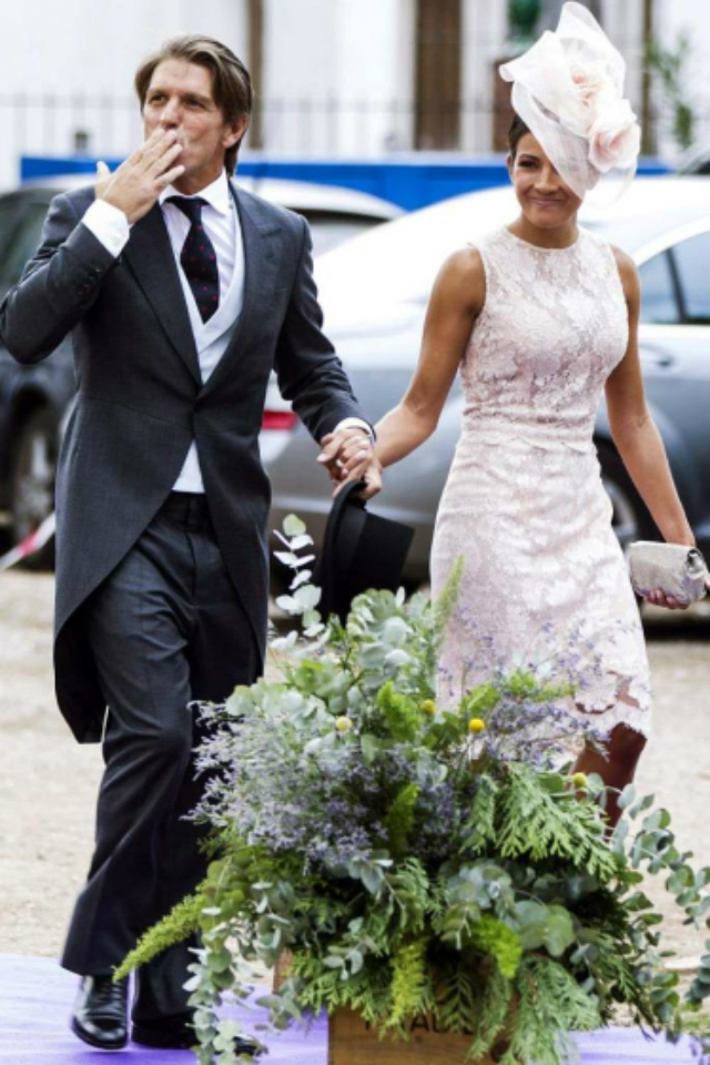 boda fran rivera, segunda boda fran rivera, segundas nupcias fran rivera, boda rondeña