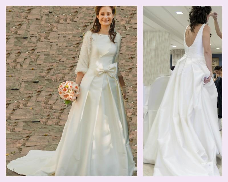 vestidos de novia franc sarabia – vestidos de noche