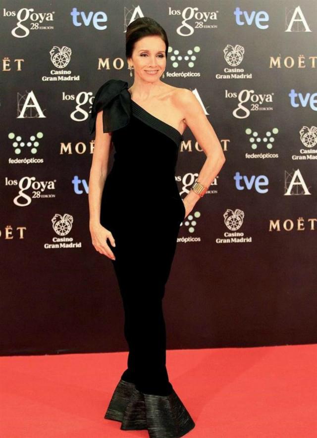 celebrities looks vestidos de fiesta vestidos de noche entrega de premios