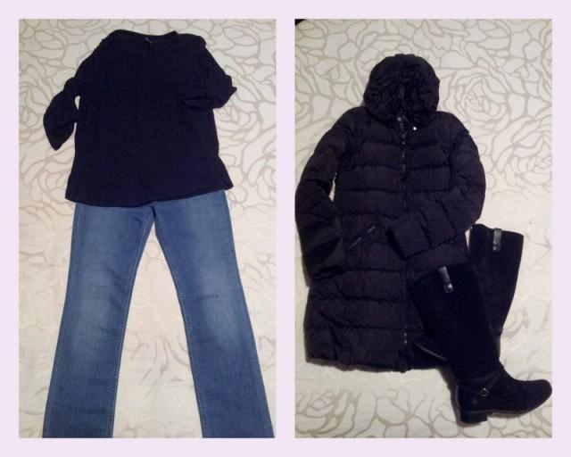 zara, inditex, calzado invierno, botines de piel, botines de tacón, botas, botas de tacón, botas planas, abrigo, abrigo rojo, bolso de topos, bolso negro, bolso de charol, vaqueros Ralph Lauren, blusa Zara, abrigo plumas, abrigo negro, Maison Scotch, wonders