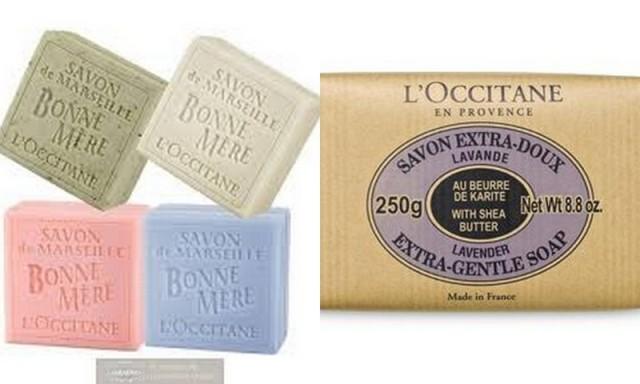 Productos de higiene y belleza