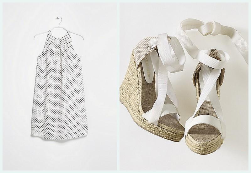 Zapatillas descanso novias | Venus y su espejo
