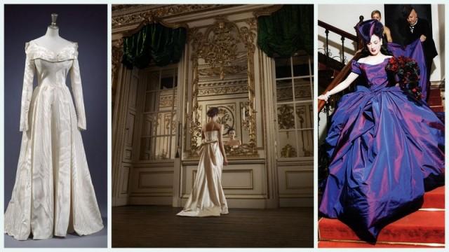 vestidos de novia, bodas, accesorios de novia, organización de bodas, eventos, weddding planner, exposiciones, museo, feria bodas, bride, joyería, alta costura, diseñadores novia, modistos novia