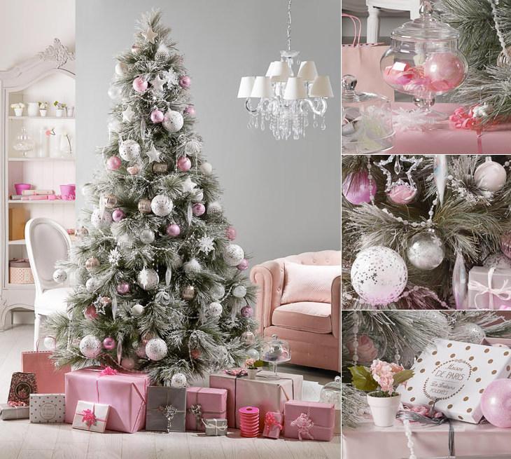 Viste tu casa de navidad venus y su espejo for Adornos navidenos la maison du monde