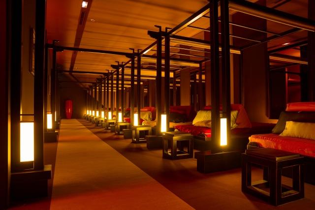 estética, belleza, centro de bienestar, masajes, relajación, terapia china, descontracturante, anti estres, contractura, masajista, fisioterapeuta, fisio, cultura china, estetica vip, spa