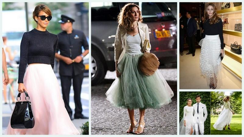 Vestidos midi para bodas de noche