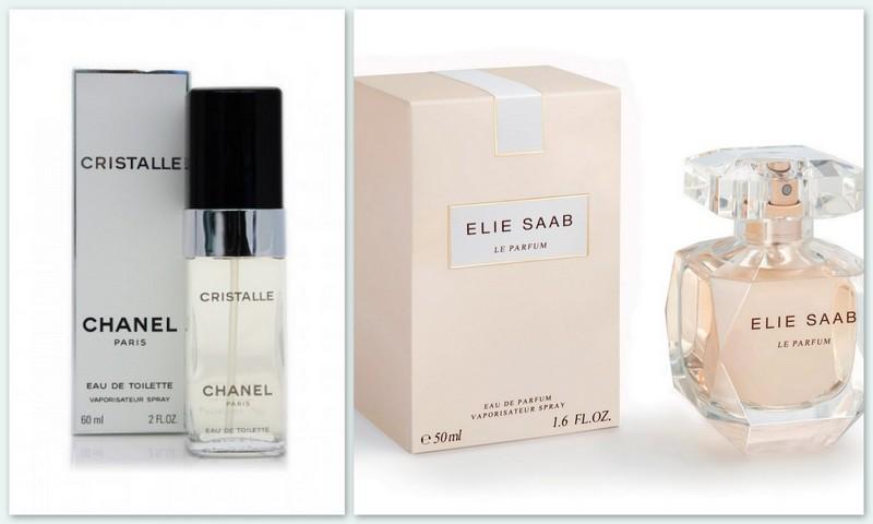 perfumes de noche para mujer